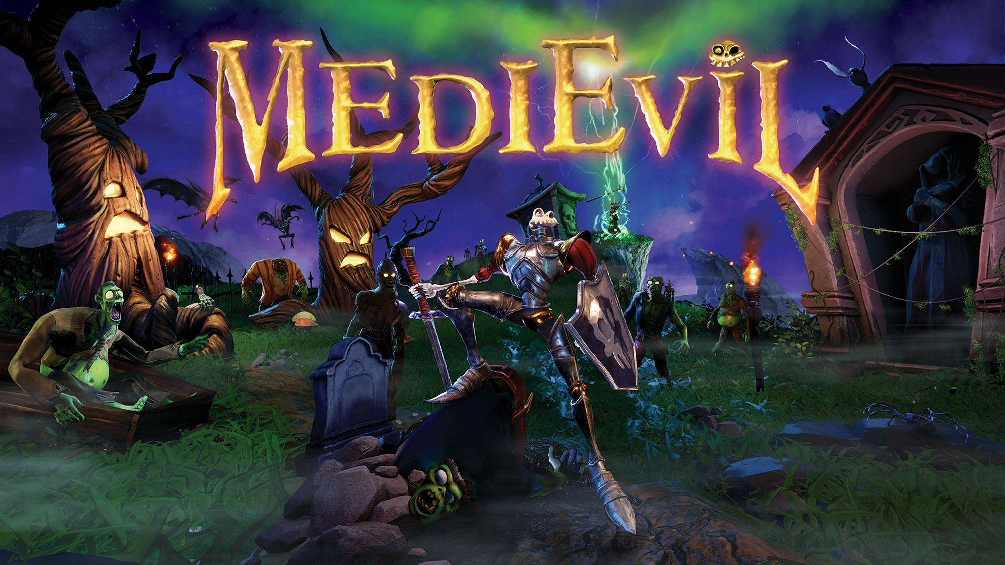 MediEvil-Logo-fb87