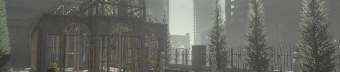 NIER_REPLICANTV_07_May_Garden